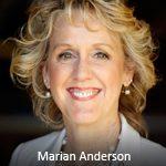 Anderson, Marian