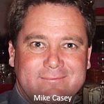 Casey, Mike