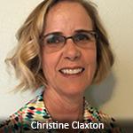 Christine Claxton