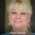 Cornejo, Hope