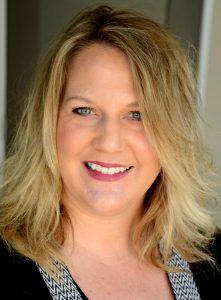 Heather Dobrinin, KSBY-TV
