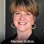 Dubois, Machele