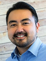Eric Yun, YUNIQUE Business & Financial Services