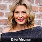 Erika Friedman_Ambassador