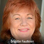 Faulkner, Brigitte