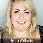 Jenna Wallravin
