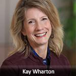 Kay Wharton