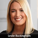 Leslie Buckingham