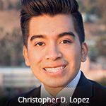 Lopez, Christopher