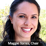 Maggie Torres