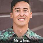 Marty Imes