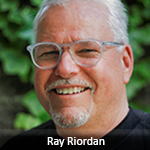 Ray Riordan
