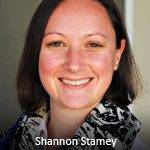 Stamey, Shannon