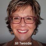 Tweedie, Jill