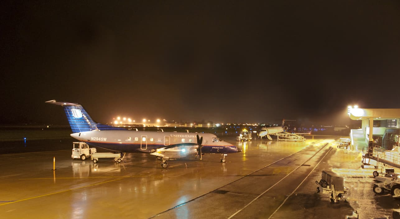 Airport Night_D3H4281-2 72