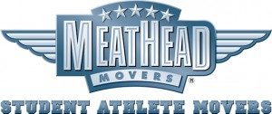 Meathead Movers student athlete movers