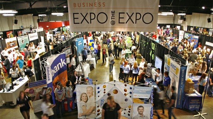 the benefits of trade shows to a company