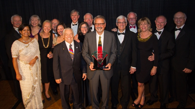 SLO Chamber names John Spatafore Citizen of the Year