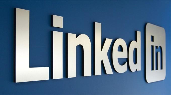 LinkedIn 680