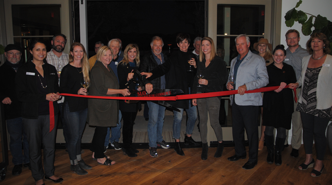 Grand Opening | Biddle Ranch Vineyard Tasting Room