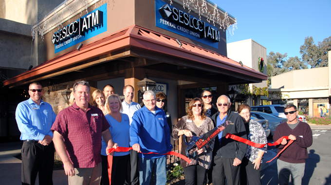 New ATM | SESLOC Federal Credit Union