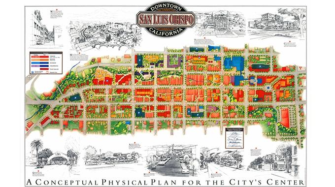 San Luis Obispo's Downtown Concept Plan update