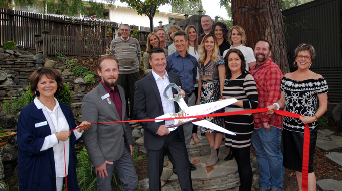 Ribbon Cutting | Better Homes & Gardens Real Estate | Haven Properties