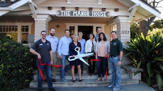 Ribbon Cutting | Carter & Co Real Estate Group