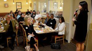 San Luis Obispo Chamber New Member Breakfast