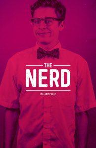 the nerd slo little theatre