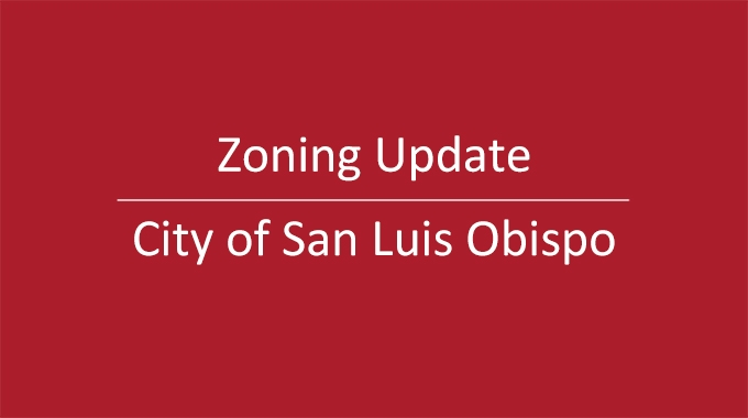 Zoning updates could open opportunities for housing