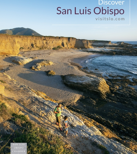 2018/19 San Luis Obispo Visitors Guide