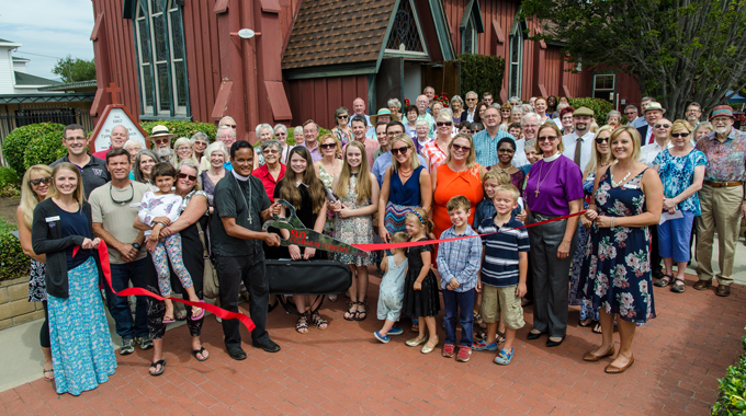 150 Year Anniversary | St. Stephen's Episcopal Church