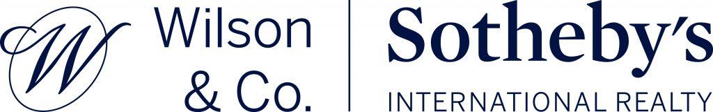 Wilson hoizontal logo