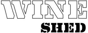 Wine Shed Logo
