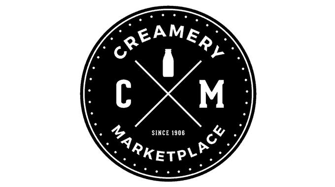 creamery marketplace - covelop