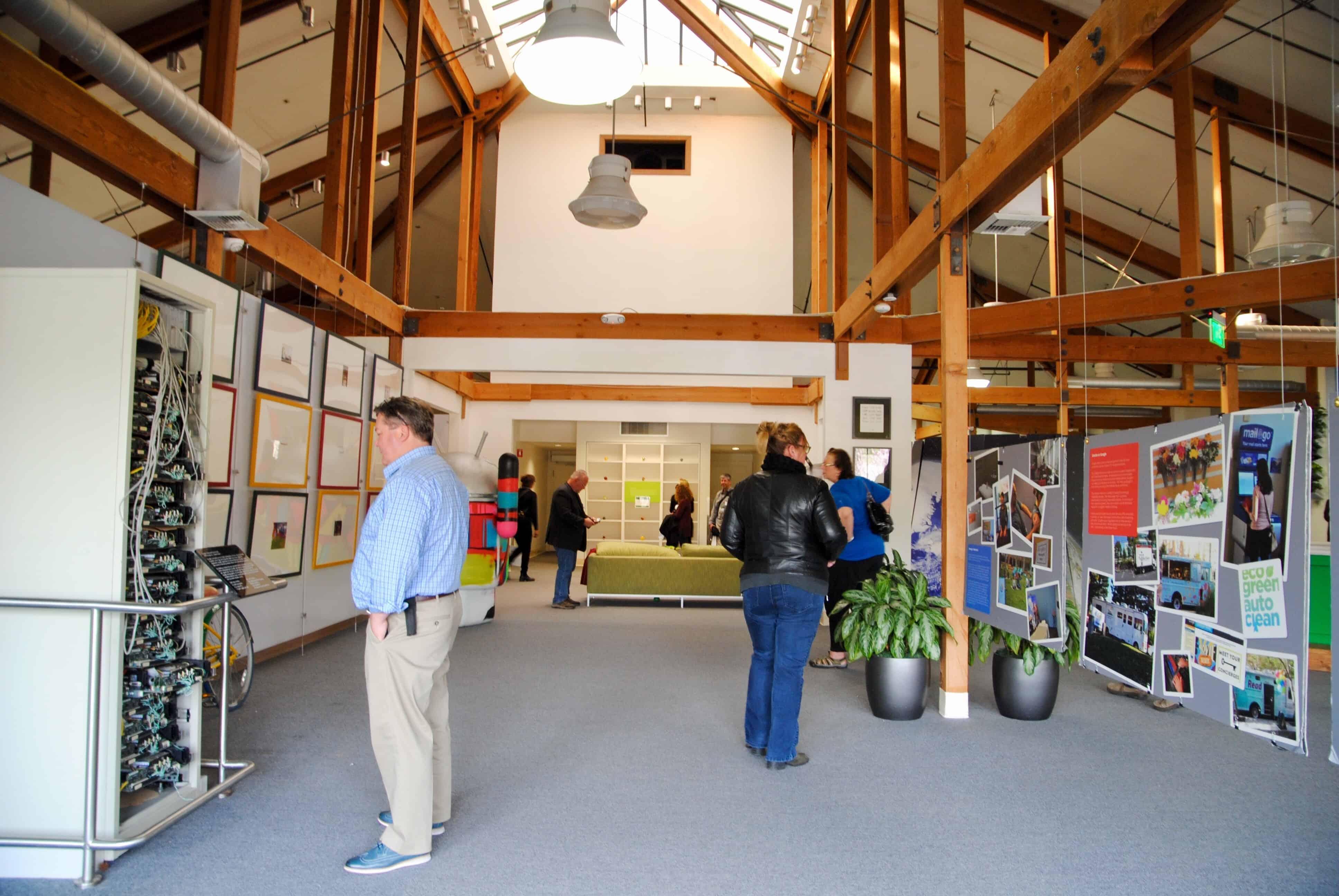23_Google Visitor Center 5 | San Luis Obispo Chamber of Commerce