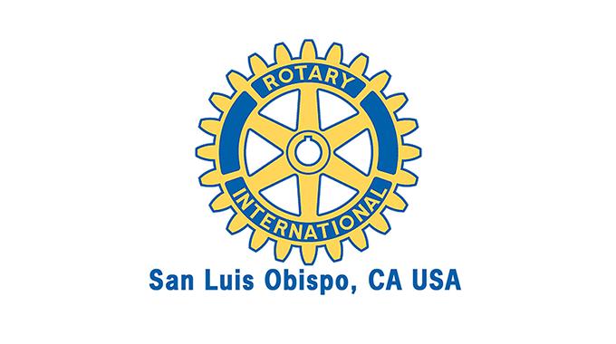 Rotary Club of San Luis Obispo Presents $39,500 in