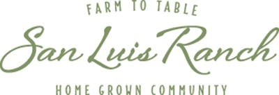San Luis Ranch logo