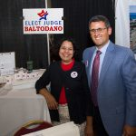 Elect Judge Baltodano