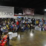 EXPO at the Expo