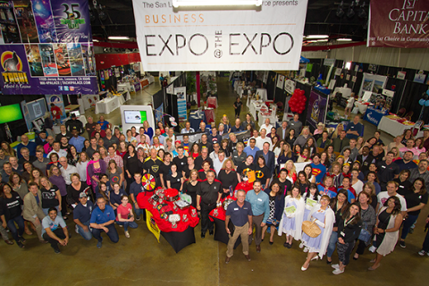 SLO Expo 2018