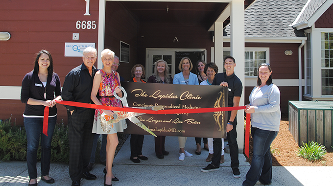 New Member | The Lapidus Clinic