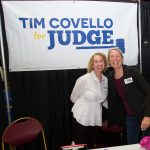 Tim Covello for Judge