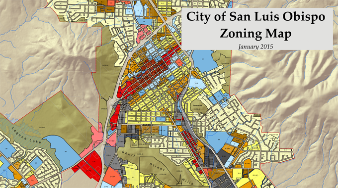 Zoning changes hit home