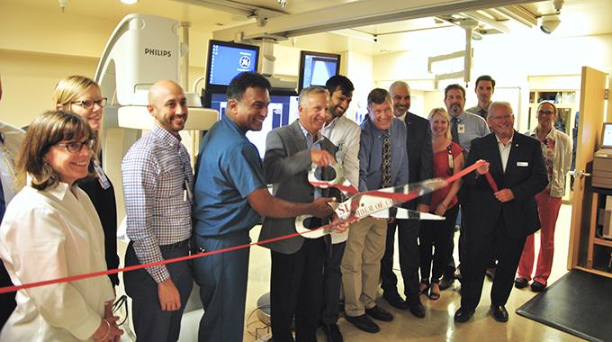 New Stroke Program   Sierra Vista Regional Medical Center