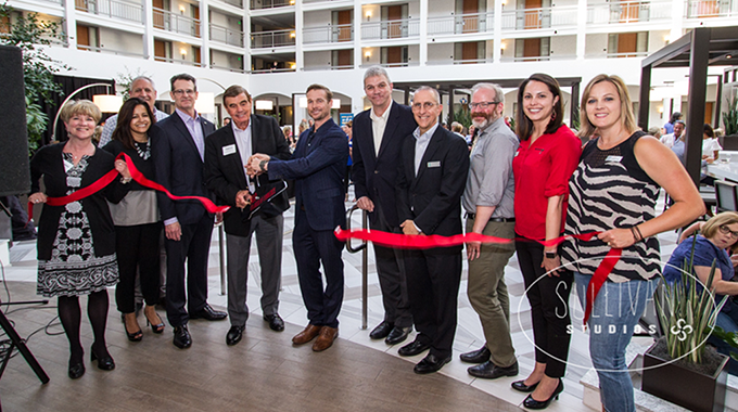 Grand Re-Opening | Embassy Suites by Hilton San Luis Obispo