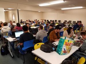 SLO Partners Community Hackathon