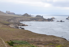 diablo canyon lands tour