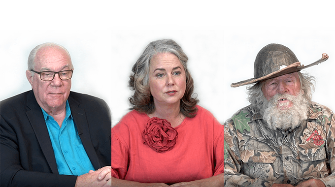 We asked, the SLO City mayoral candidates answered